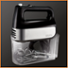 10 Speed Digital Hand Mixer GN492851