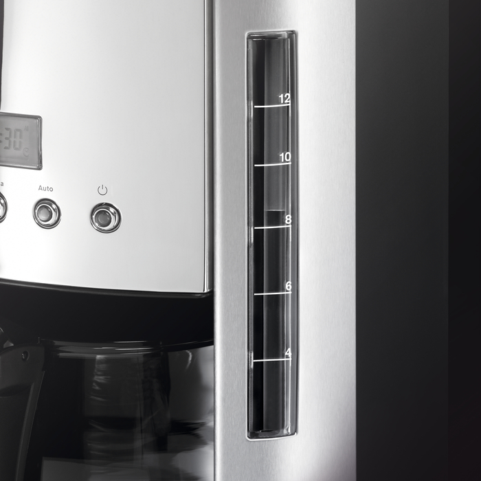 Definitive Series Stainless Steel Coffee Maker Krups KM740D50
