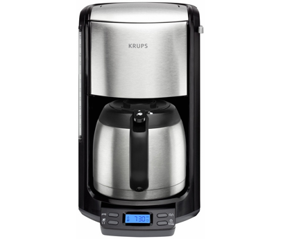 Krups Proaroma Therm Fmf514 User Manuals