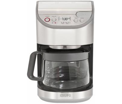 Ge Coffee Maker Instructions : Krups - DAHLSTROM 12 INOX TIMER - KM611D50 - User Manuals