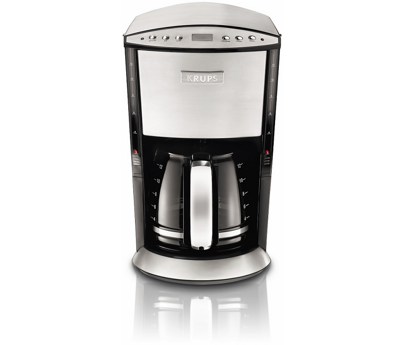 Coffee Maker Instructions For Use : Krups - COFFEE MAKER KM720 - KM720D50 - User Manuals
