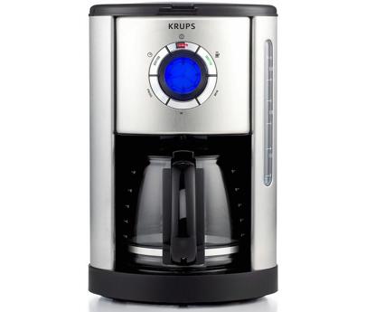 Krups - DEFINITIVE SERIES - KM740D50 - User Manuals