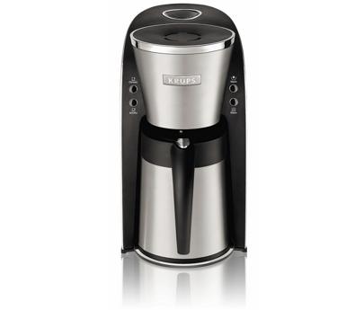 Krups Coffee Maker Repair Manual : Krups - COFFEE MAKER THERM - KT720D50 - User Manuals