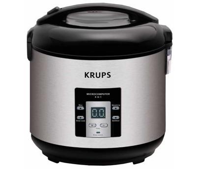 Krups - RICE COOKER - RK700950 - User Manuals