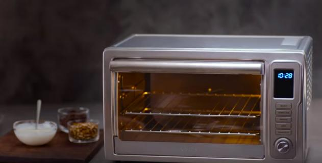 KRUPS Toaster Oven