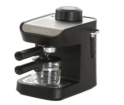 Krups Coffee Maker Km1000 Manual : Krups - SOLO - XP102050 - User Manuals