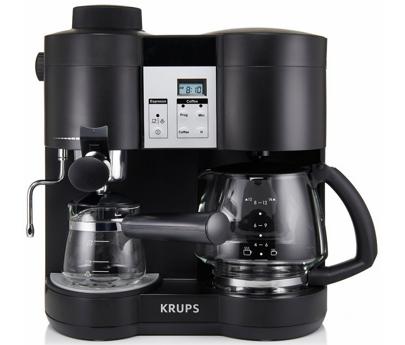 Krups - COMBI STEAM - XP160050 - User Manuals