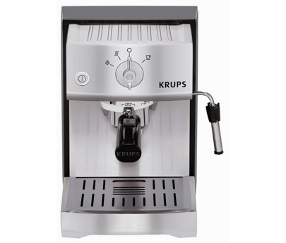 Krups Espresso Coffee Maker Xp1500 Manual : Krups - SERIES XP5200 - XP524050 - User Manuals