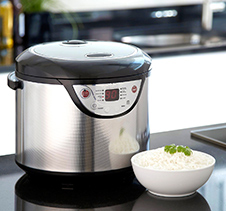 Multi Cooker & electric pressure cooker
